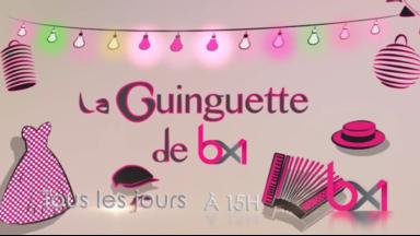 Une nouvelle émission sur BX1 : découvrez La Guinguette, dès ce lundi à 15h00