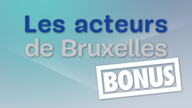 Le bonus des Acteurs de Bruxelles : Kostia Pace (Jazz Station) raconte son confinement