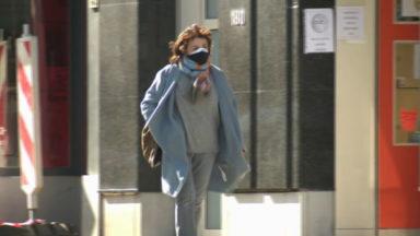 Woluwe-Saint-Lambert : Olivier Maingain encourage le port de masque dans la rue