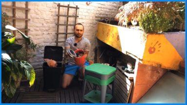 Le bonus d'Autrement : comment préparer son compost chez soi