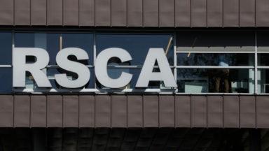 RSCA : Luc Deleu et Hans Beerlandt rejoignent le CA