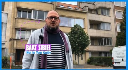 Autrement - Bart Sibiel Not In Your Guide - 14052020