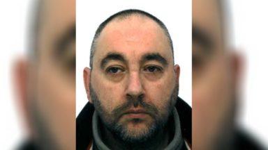 Avis de recherche : Laurent Burgue (49 ans), de Saint-Gilles, a été retrouvé