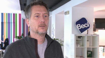Beci Olivier Willockx - Interview BX1 08052020