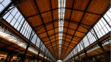 La Gare Maritime de Tour & Taxis lauréate du prix Europa Nostra