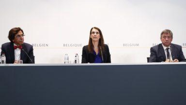 Un nouveau Conseil national de sécurité aura lieu le 3 juin