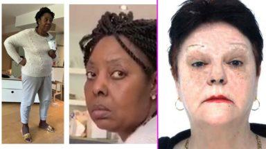 La police lance deux avis de recherche : Florica Seman et Fatuma Ngote ont disparu