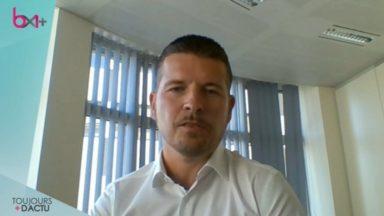 """Julien Nicaise (Wallonie Bruxelles Enseignement) : """"Il faut pouvoir tolérer le choix des parents"""""""