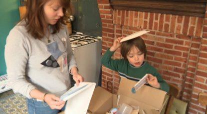 Kits pédagogiques Schaerbeek - Famille - Capture BX1