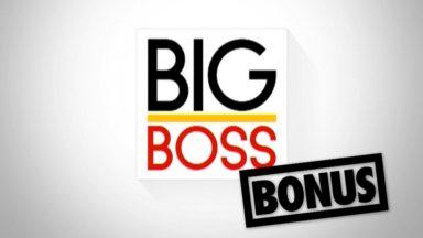 Le bonus de Big Boss : avec le déconfinement, le redémarrage des activités
