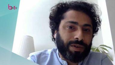 """Nabil Boukili : """"La situation n'est pas aussi contrôlée qu'annoncé dans les prisons"""""""