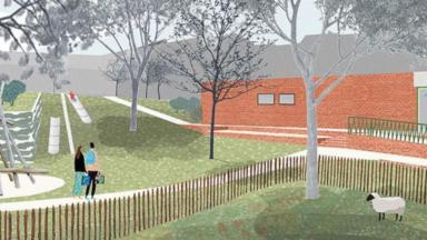 Saint-Gilles : le parc Paulus et le Boulodrome seront rénovés