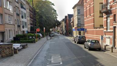 Schaerbeek : une femme intoxiquée par les fumées d'un incendie hospitalisée