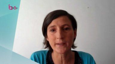 """Séverine de Laveleye : """"Des clarifications doivent être données sur les rencontres entre proches"""""""