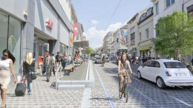 Uccle : 89% des habitants veulent un plain-pied chaussée d'Alsemberg