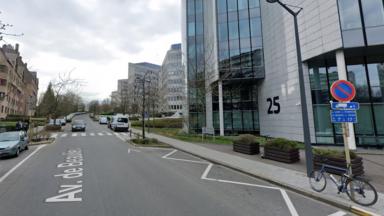 Auderghem : un colis suspect découvert devant un bâtiment de la Commission européenne