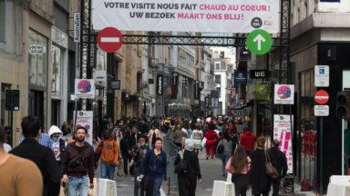 Coronavirus : quel est l'impact du covid-19 sur l'économie de la Région bruxelloise?