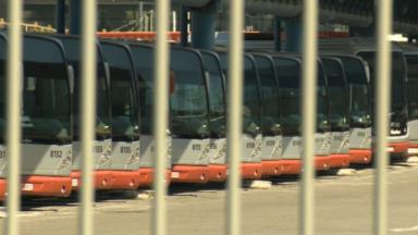 Stib : le déploiement du nouveau plan bus prend du retard