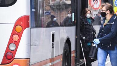 Le MR souhaite élargir l'offre de transport à la demande à Bruxelles