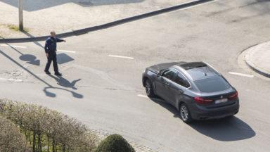 Le MR ucclois opposé à la fermeture totale du Bois de la Cambre aux voitures