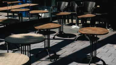 Woluwe-Saint-Pierre : les terrasses horeca sur la voie publique prolongées jusqu'au 31 octobre