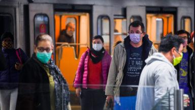Coronavirus en Belgique : Bruxelles affiche le plus grand nombre de tests positifs
