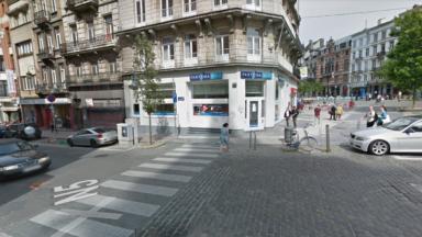 Saint-Gilles : Fausse alerte pour une enveloppe suspecte dans une agence Partenamut