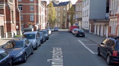 Forest : une zone 20km/h réservée au jeu dans le quartier Saint-Antoine