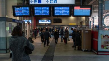 Coronavirus : la SNCB prend des mesures pour soutenir les commerçants dans les gares
