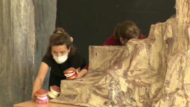 Théâtre : des répétitions reprennent dans des conditions de sécurité strictes