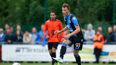 Football : Senne Lynen rejoint l'Union Saint-Gilloise