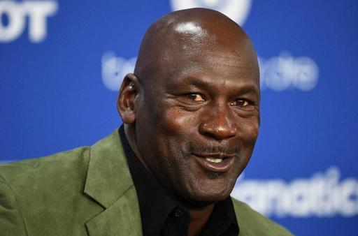 Floyd : Michael Jordan fait un don de 100 millions de dollars pour lutter contre les inégalités