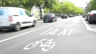 Anderlecht : le réaménagement du boulevard Sylvain Dupuis prend du retard