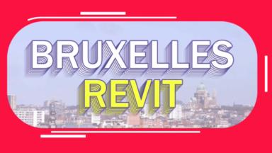 Bruxelles revit : revivez notre dernière émission sur la place du Miroir à Jette