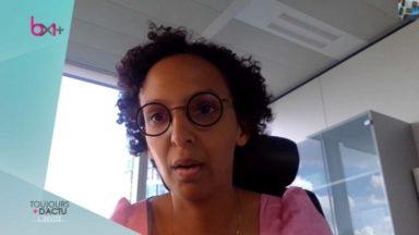 """Barbara Trachte : """"Les prêts proxi seront bons pour les entrepreneurs et pour les épargnants"""""""