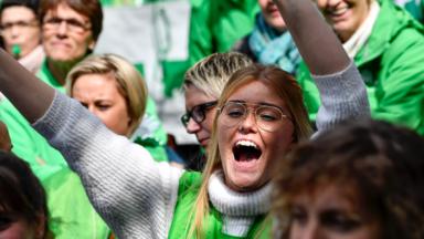 Le secteur non marchand prévoit des actions à Bruxelles le 25 février