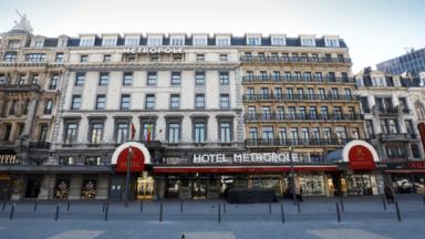 Le plan social de l'Hôtel Métropole approuvé, 120 emplois supprimés