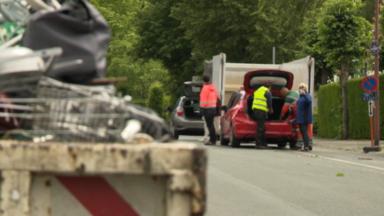 Des déchetteries mobiles installées dans les quartiers bruxellois