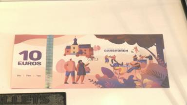 Il sera bientôt possible de payer avec un nouveau billet local dans les commerces de Ganshoren