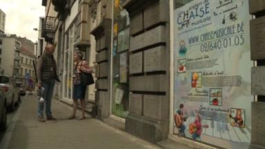 """Clap de fin pour l'école de musique """"La Chaise Musicale"""" à Ixelles"""