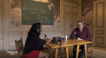 Christophe Galent - Directeur Halles de Schaerbeek - Bruxelles Revit 15062020.jpg