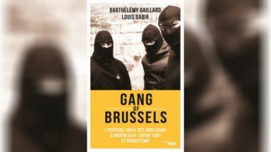 """Le bonus de Sport : """"Gang of Brussels"""", un décryptage du hooliganisme anderlechtois"""