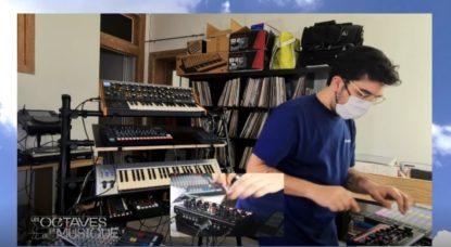 DC Salas - Octave Musique 2020 - BX1