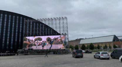 Drive Cinéma Tour et Taxis - Thomas Dufrane BX1