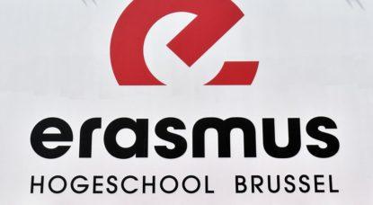 Erasmushogeschool Brussel - Belga Eric Lalmand
