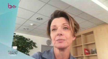 Estelle Ceulemans - Invitée radio - 10062020