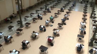 Etudes supérieures : passer ses examens au musée, une expérience hors du commun