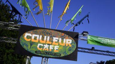 FSTVL vous fait voyager dans le passé : retour sur les dernières éditions de Couleur Café, de Tour & Taxis à Osseghem
