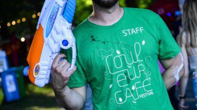 Retour à Couleur Café : découvrez les meilleurs moments de l'édition 2018 dans FSTVL