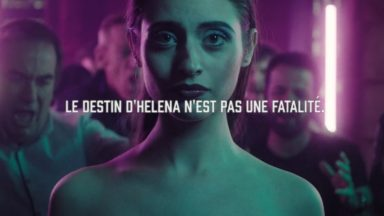 """""""La boucle"""" : la fondation Samilia gagne un prix pour son court-métrage sur les """"Lover boys"""""""